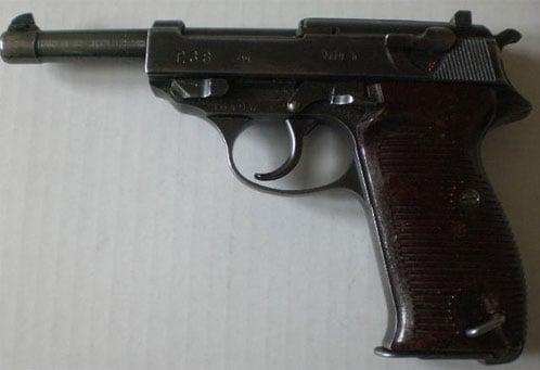 Mauser p-38