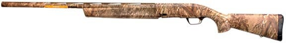 camouflage Browning Maxus