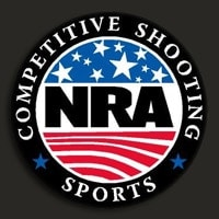 nra competitive shooting logo