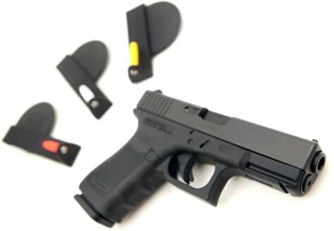 Glock and Versacarrys