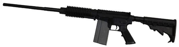 MG Industries Hydra AR AR15 Multi Caliber