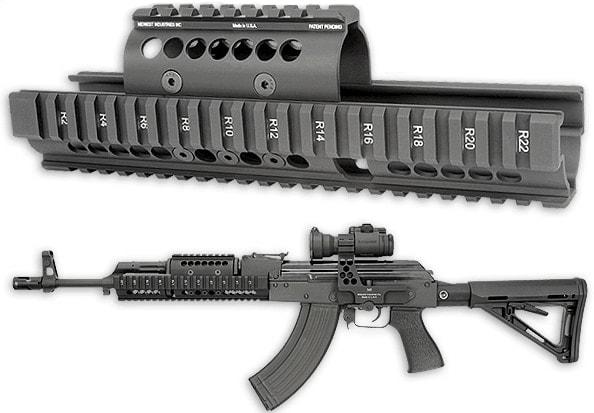 AK47 Universal Handguard