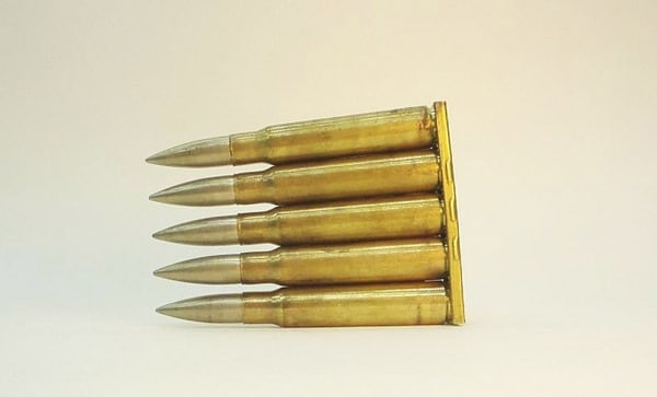 Five Milsurp Military Cartridges and Rifles You Can Get on