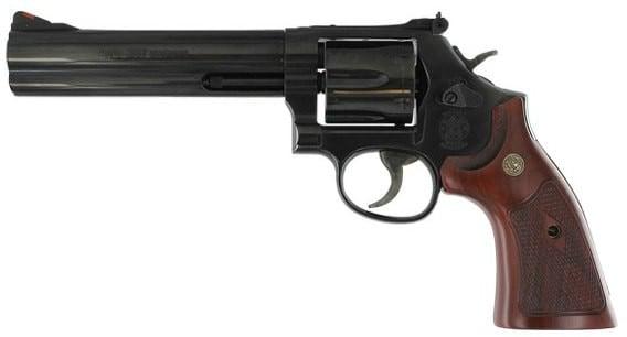Model 586 Classic