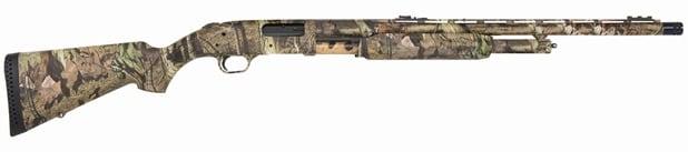 Mossberg 500 Turkey shotgun