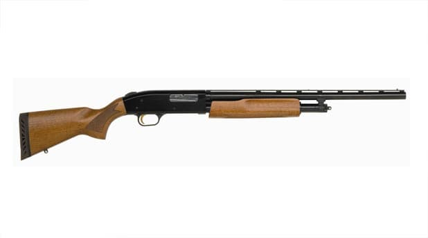 Mossberg 505 Youth
