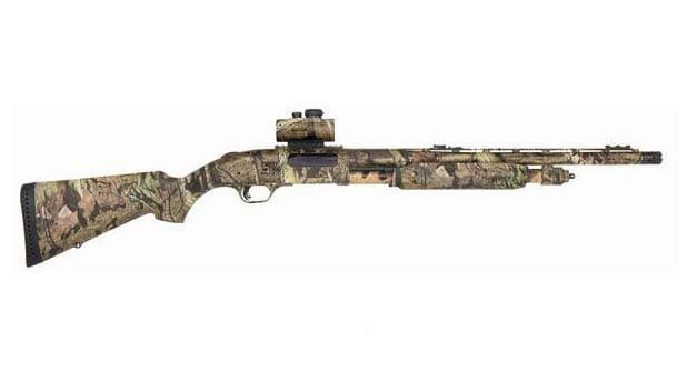 Mossberg 835 Ulti-Mag Pump-Action Turkey Thug