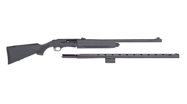 Mossberg 835 Ulti-Mag Pump Action Combo Series