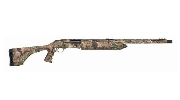 Mossberg 930 Autoloader Turkey Hunting Shotgun