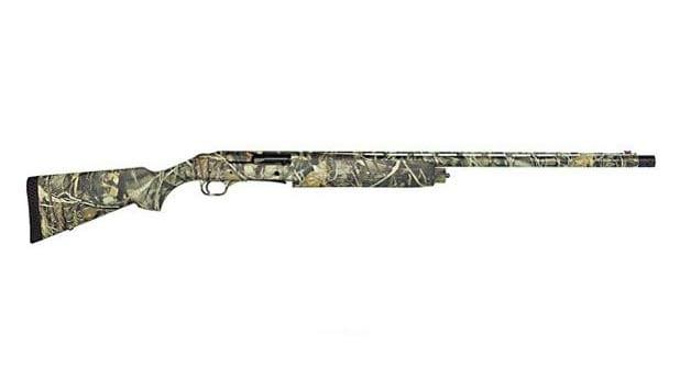 Mossberg 935 Magnum Flyway Series Hunting Shotgun