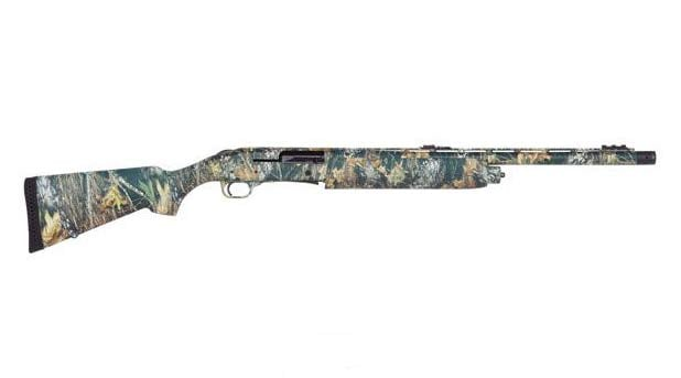 Mossberg 935 Magnum Grand Slam Series Hunting Shotgun