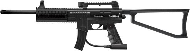mr4 paintball gun