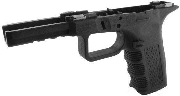 handgun pre conversion