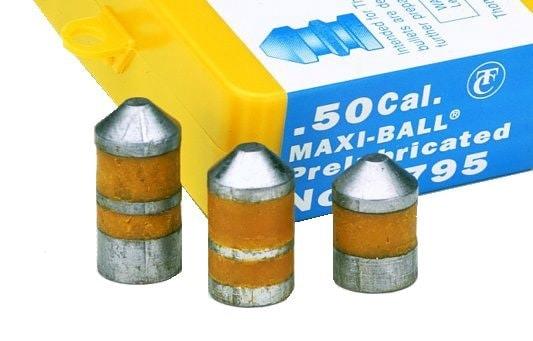 maxi-ball rounds