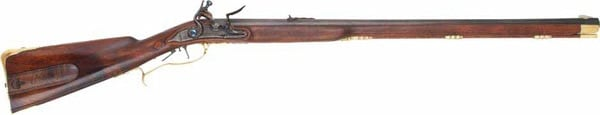 Germanic-style Jaeger rifle