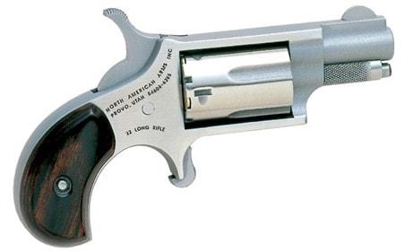 North American Arms NAA Mini Revolver .22 LR