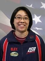 Information Systems Technician 1st Class Sandra Uptagrafft