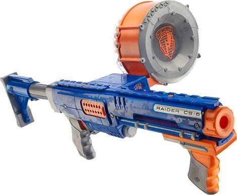 raider cs5