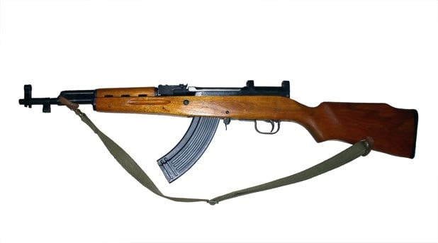 norinco sks rifle photo
