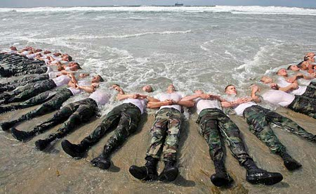 Behind the Balaclava: Getting to know Seal Team Six - Guns com