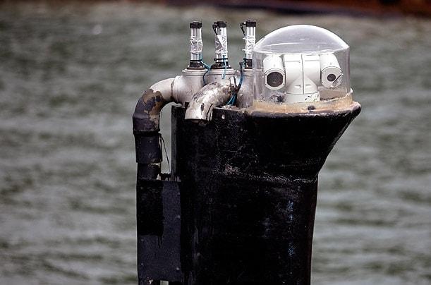fbi submarine