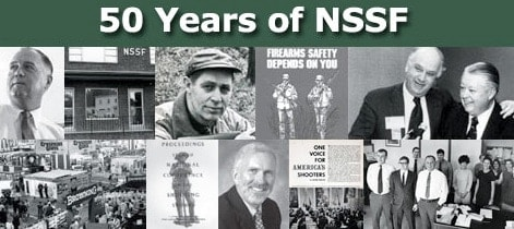 50 years of nssf banner