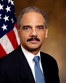 officia united states portrait of eric holder