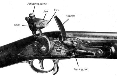 Traditions' Latest 21st Century Muzzle-Loader: the PA Pellet