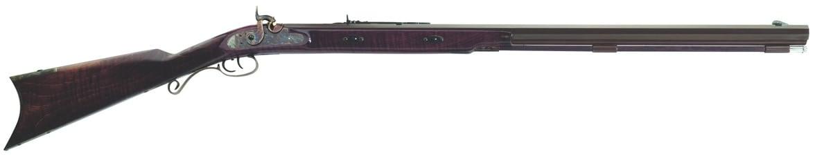 revolutionary war rifle