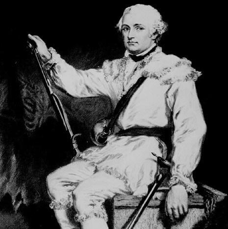 General Braddock