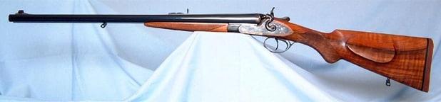 Pedersoli Kodiak Mark IV .45-70