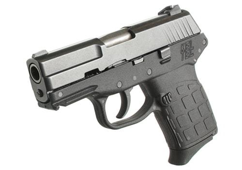 kel tec pf9 handgun
