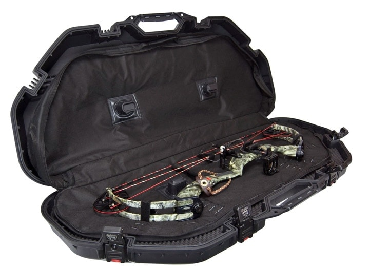 bow and gun case