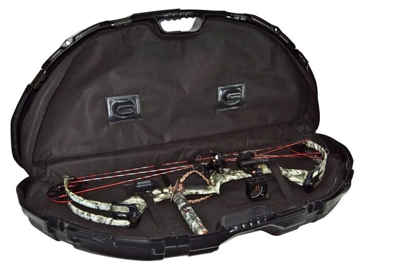 gun and bow case