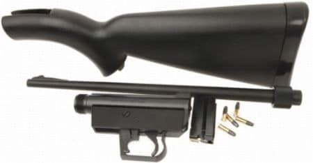 Henry Survival Rifle.
