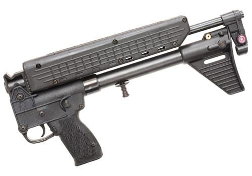 Kel-Tec Sub-2000.