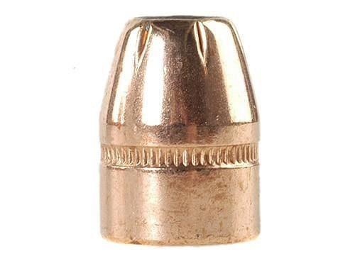 silvertip bullet