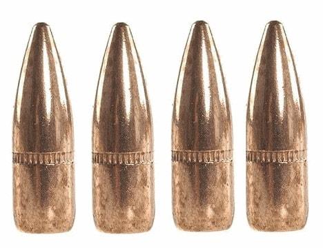 speer load bullets