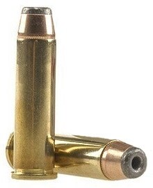 2 gold bullets