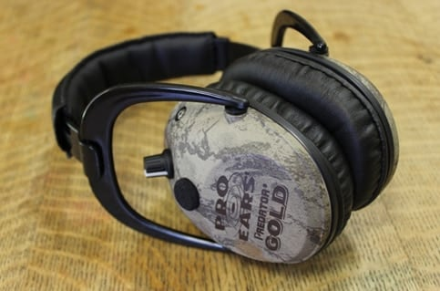 Pro Ears Predator