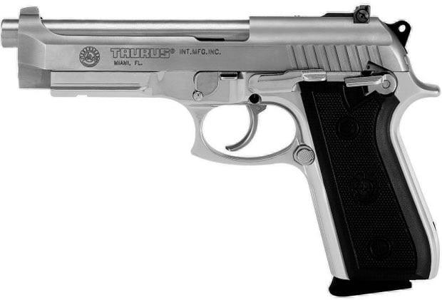 taurus pt92 handgun