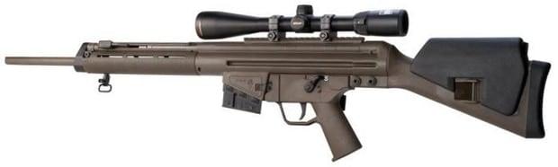 The PTR MSR HK G3 variant