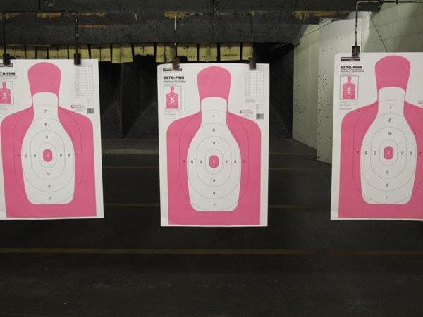 ranges-targets