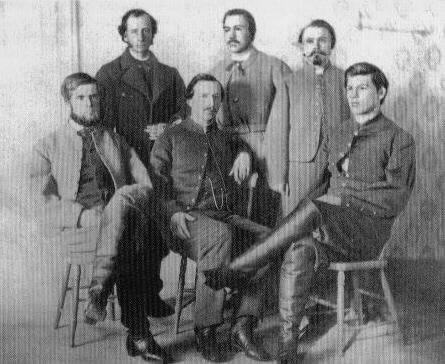 saint albans raid soldiers
