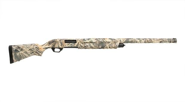 Remington 887 Nitro Mag Waterfowl