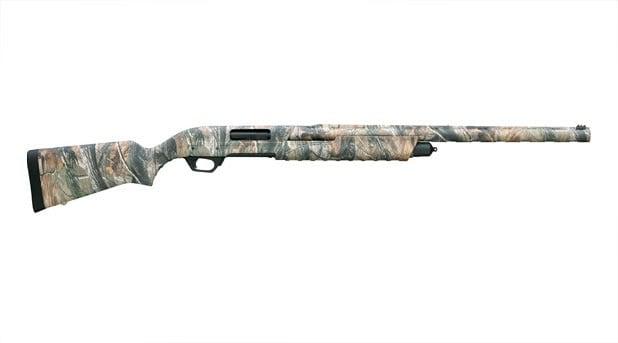 Remington 887 Nitro Mag Bone Collector Shotgun