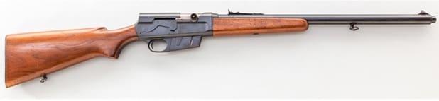 Remington model 8/81