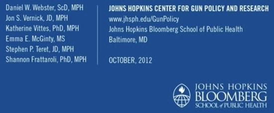 Hopkins Researchers