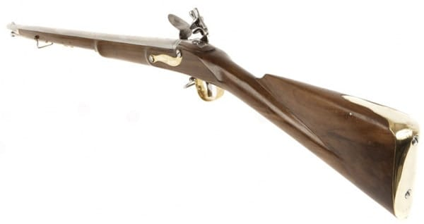 Want an Antique Rifle that Costs Less and Actually Shoots?: Enter
