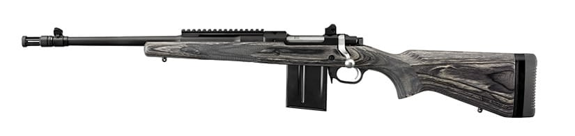 ruger gunsite scout rifle best of 2011